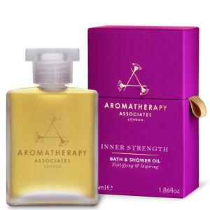 Aromatherapy Associates 雅容玛香薰之家心能量沐浴油 (55ml)