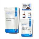 Myprotein App Weight Loss Bundle - Cookies and Cream - Vanilla - Cookies and Cream