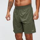 Dry Tech 男士训练短裤 - 军绿色