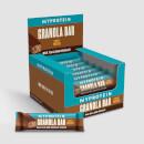 高蛋白燕麦能量棒 - 12 x 45g - Milk Tea Dark Chocolate
