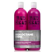 TIGI Bed Head Recharge Tween Duo(2x750ml)(价值49.45英镑)