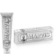 Marvis 美白薄荷牙膏 85ml
