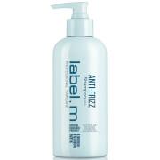 label.m Anti-Frizz Shampoo 300ml