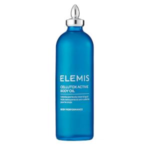 Elemis 艾丽美排毒纤体活性精油(100ml)