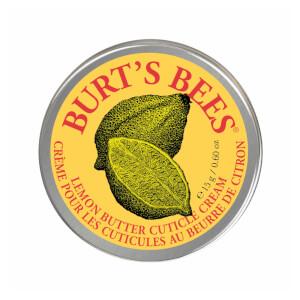 Burt's Bees柠檬油甲根皮霜(15g)