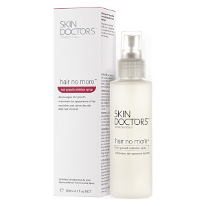 Skin Doctors Hair 高效抑制喷雾剂 (120ml)