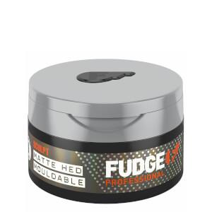 Fudge 哑光造型发膏 75g