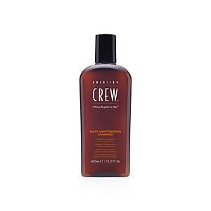 American Crew 美国队员每日滋润洗发水 450ml