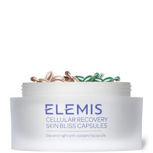 Elemis艾丽美细胞再生肌肤滋养胶囊(12.5 毫升——60 粒)