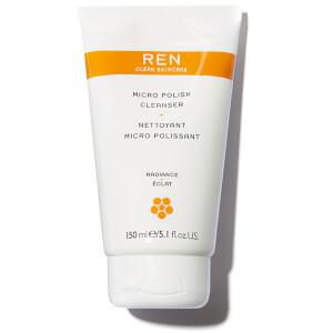 REN微光洁肤乳(150ml)