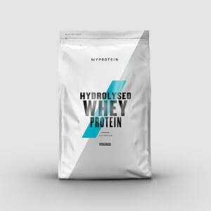 水解乳清蛋白粉