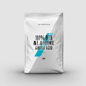 100% β-丙氨酸粉