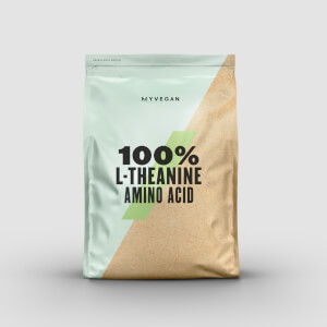 100% 左旋茶氨酸粉