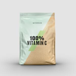 100% 维生素C 粉