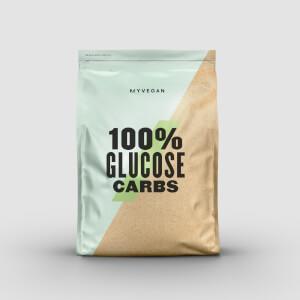 100%葡萄糖的碳水化合物