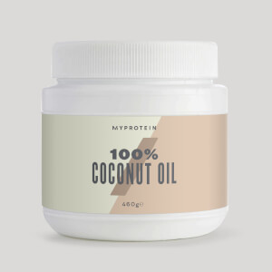 100%椰子油