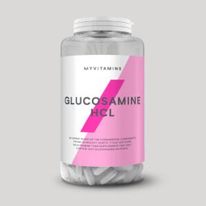 氨基葡萄糖盐酸片