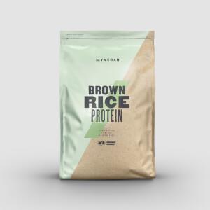 糙米蛋白粉