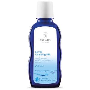 Weleda温和Cleansing乳液(100ml)