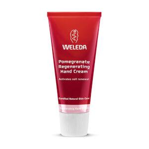 Weleda Pomegranate Regenerating Hand Cream (50ml)