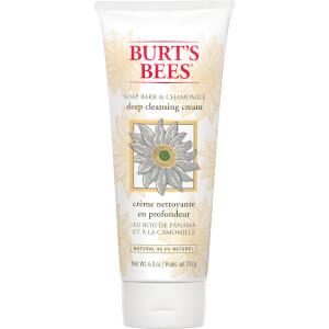 Burts Bees小蜜蜂皂皮洋甘菊深层清洁乳(170g)