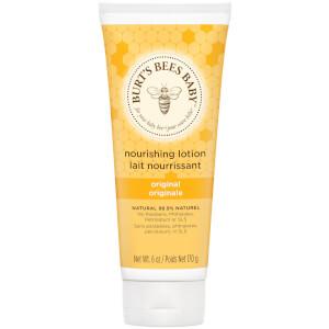 Burts Bees小蜜蜂婴儿滋润身体乳(170g)