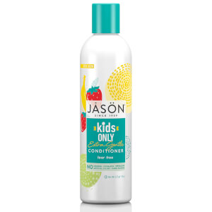 JASON Kids Only!超温和护发素 (236ml)