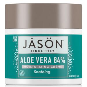 JASON 杰森芦荟 84% 保湿乳 (113G)