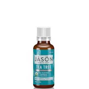 JASON 杰森茶树油 (30ml)