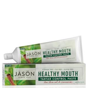 JASON 杰森健康口腔牙膏 (119G)