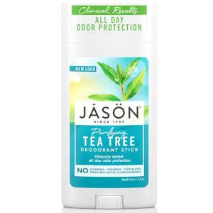 Jason 杰森茶树油体香棒 (75G)