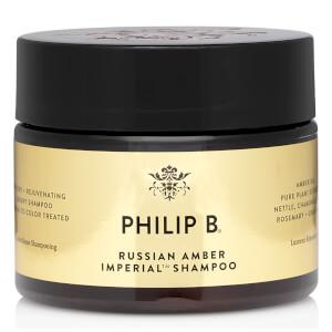 Philip B 菲利普 B 俄罗斯皇家琥珀洗发露 (355ml)