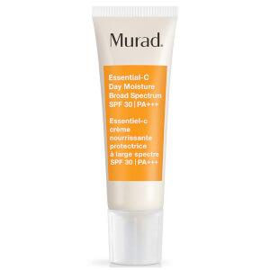 Murad 环境防护维生素 C 防晒霜 SPF30 50ml