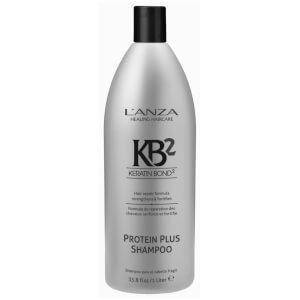 L'Anza KB2 蛋白修护洗发水 (1000ml)