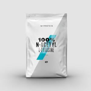 100%N-乙酰左旋酪氨酸粉