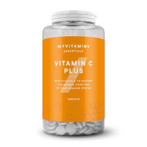 Myvitamins维生素C浓缩片- 60粒