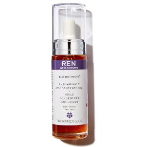 REN Bio Retinoid™ 抗皱精油
