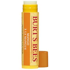 Burts Bees小蜜蜂芒果管装唇膏4.25 g