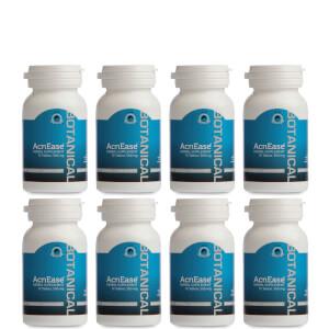 AcnEase 身体痤疮修护片 | 8 瓶装
