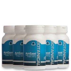 AcnEase Rosacea Control Treatment - 5 Bottles(套装)