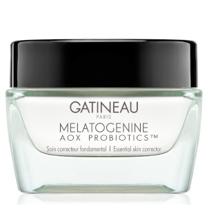 Gatineau Melatogenine Aox Probiotics 娇容再造面霜 50ml