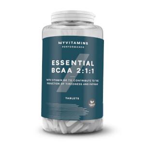 BCAA 必需支链氨基酸片