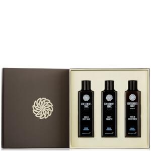Gentlemen's Tonic 沐浴系列礼盒装