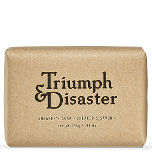 Triumph & Disaster Shearer's 香皂 130g