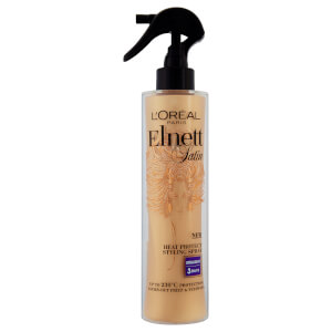 L'Oreal Paris Elnett Satin 防热喷雾 - Straight(170ml)