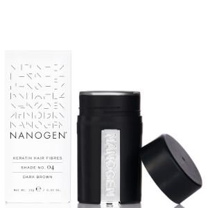 Nanogen 密发纤维 15g | 深棕发