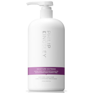Philip Kingsley Moisture Extreme Conditioner(1000 ml) - (价值 100.00 英镑)