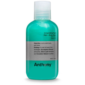 Anthony活力Hair + Body Wash 100ml (免费Gift)