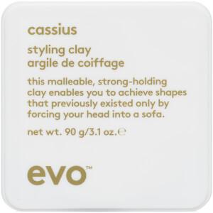 Evo Cassius 造型发泥 90g