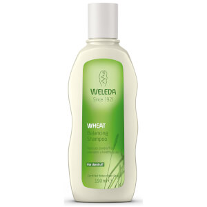 Weleda 维蕾德小麦油脂平衡护发洗发水(190 毫升)